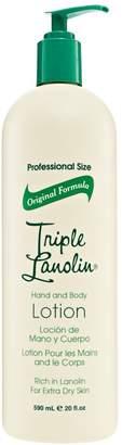 Triple Lanolin Hand & Body Lotion