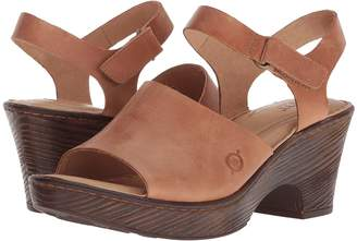 Børn Canna Women's Shoes
