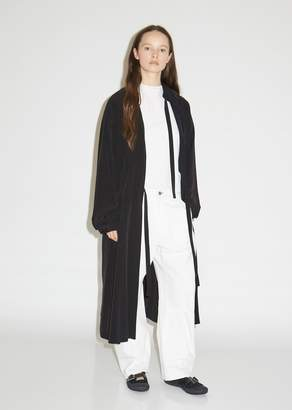 Y's Fluid Surgical Gown Duster