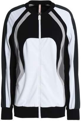 NO KA 'OI Color-block Stretch Jacket