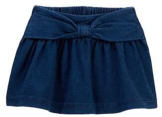 Kate Spade knit bow skirt (Toddler & Little Girls)