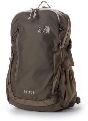Millet (ミレー) - ミレー MILLET トレッキング バックパック KULA 20 MIS0623