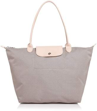 Longchamp Le Pliage Dandy Large Shoulder Tote