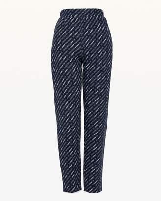 Juicy Couture JXJC Repeat Juicy Logo Pant