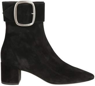 Saint Laurent Joplin 50 Ankle Boots