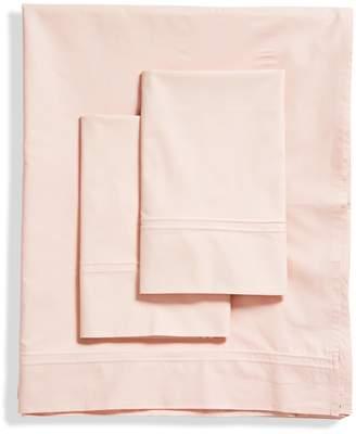 Bellino Italian Linens Percale Sheet Set: