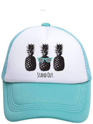 Tiny Trucker Stand Out Trucker Hat