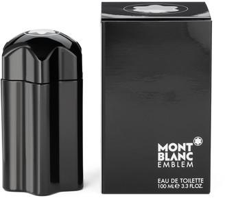 Montblanc Mont Blanc Emblem Men's Cologne - Eau de Toilette