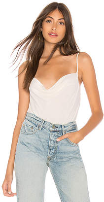 1 STATE Cowl Neck Camisole