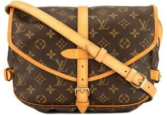 Louis Vuitton Monogram Saumur 30 (3937002)