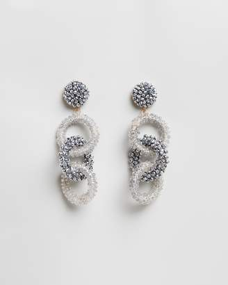 BaubleBar Caprica Drop Earrings