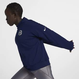 Nike Therma Sphere Element (Chicago) Women's Long-Sleeve Running Top