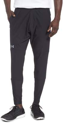 Under Armour Threadborne Vanish Fitted Pants