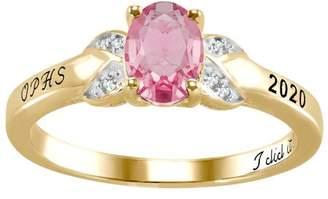 Keepsake Women's Ora Class Ring
