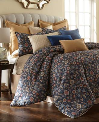 Austin Horn Classics Sherry Kline Theresa 3-piece Queen Comforter Set Bedding