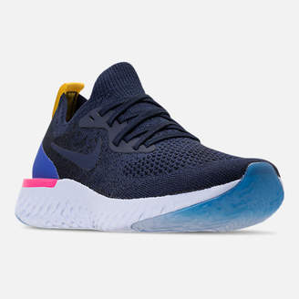 Nike Women's Epic React Flyknit Running Shoes