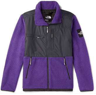 The North Face Denali Shell And Fleece Jacket