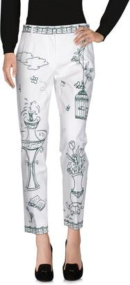 Dolce & Gabbana Casual pants - Item 13099678BI
