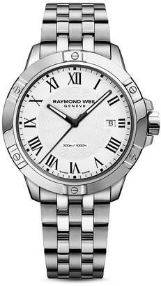 Raymond Weil Tango Watch, 41mm