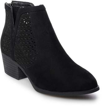 Steve Madden Nyc NYC Henleyy Women's Ankle Boots