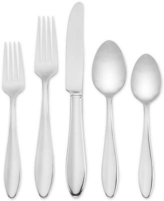 Lenox Ellison 92-Pc. Flatware & Hostess Set, Service for 12