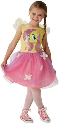 My Little Pony Fluttershy Deluxe