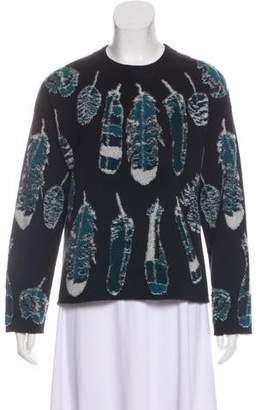 Altuzarra Cashmere Knit Sweater