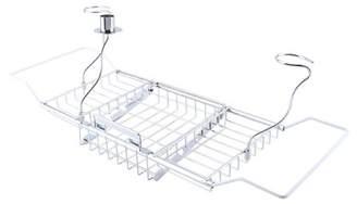 Yosoo YOSOO Bathroom Shower Tub Bathtub Caddy Storage Organizer Holder