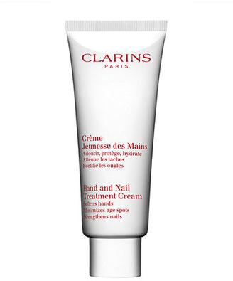 Clarins Hand & Nail Cream/3.4 oz.