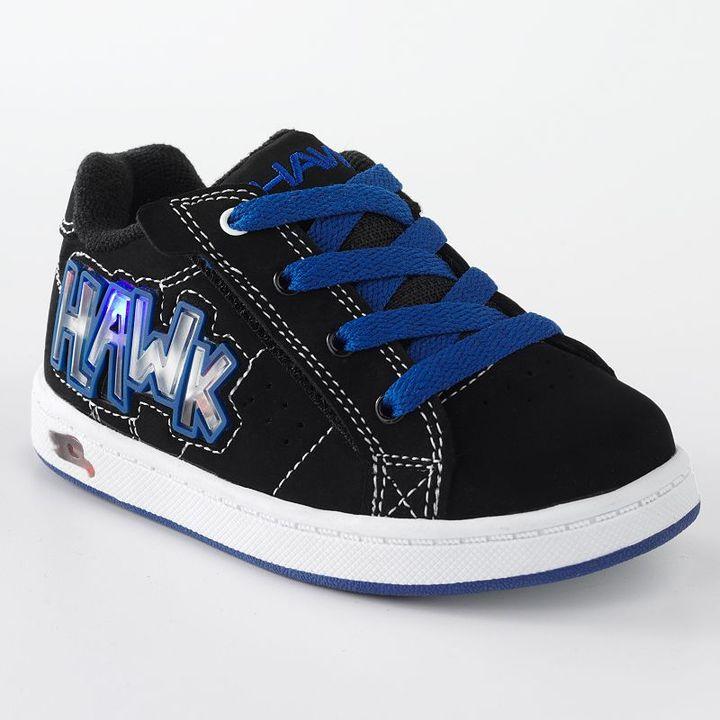 Tony hawk® light-up skate shoes