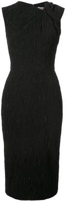 Jason Wu Collection ruched detail sleeveless dress