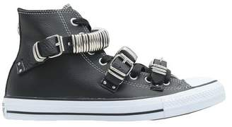 Converse LIMITED EDITION CTAS LEATHER LTD High-tops & sneakers
