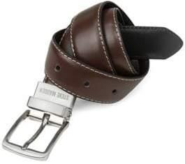 Steve Madden Boy's Casual Reversible Belt