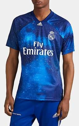 adidas Men's Real Madrid Jersey - Blue