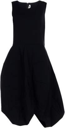 Comme des Garcons Knee-length dresses