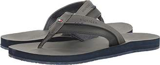 c02ca5e14a4a41 Tommy Hilfiger Men s Davidson Flat Sandal