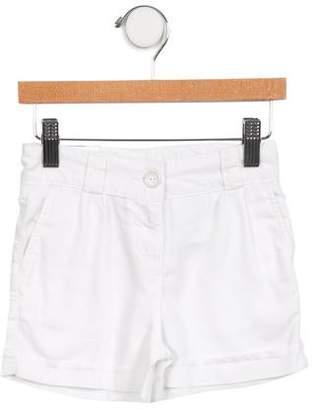 Eddie Pen Girls' Casual Shorts