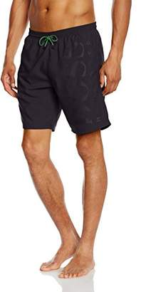 BOSS Men's Orca Short, (Dark Green 305), X-Large