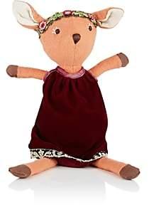 Hazel Village Phoebe Fawn Plush Toy
