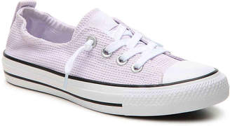 23d0716bb586 Converse Chuck Taylor All Star Shoreline Slip-On Sneaker - Women s