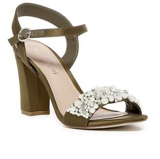 Madden Girl Barb Embellished Sandal $59 thestylecure.com