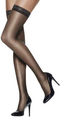 Hanes Silky Sheer Thigh-High Hosiery