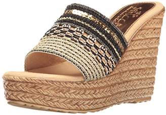 Sbicca Women's Source Wedge Sandal
