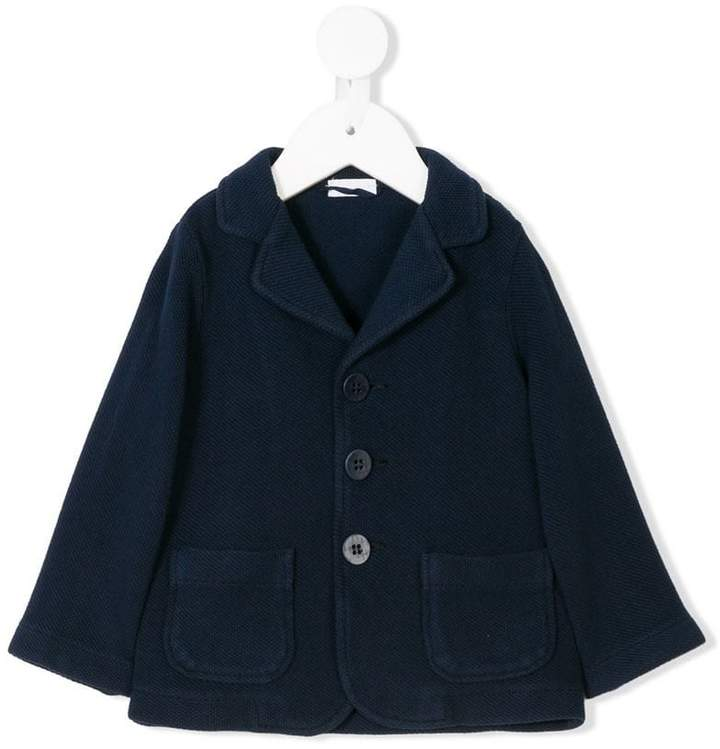 three-button jacket