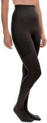 b.ella Sharmi Sheer Shapewear Tights - Mid Rise (For Women) $7.99 thestylecure.com