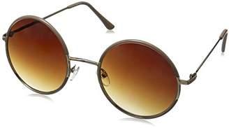 A. J. Morgan A.J. Morgan Women's Oh Nice Round Sunglasses