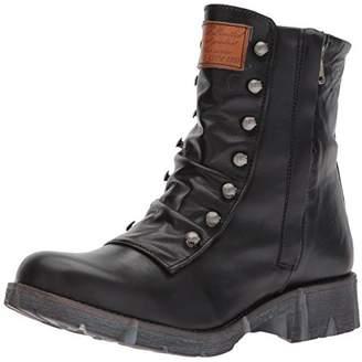 Bernie Mev. Women's FM Zip Fashion Boot