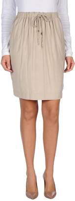 Fabiana Filippi Knee length skirts