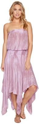 Blue Life Good Karma Hanki Dress Women's Dress