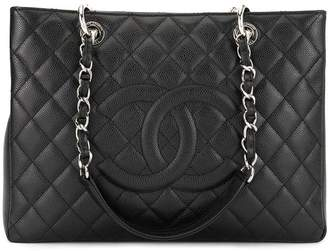 Chanel Pre-Owned '13s quilted chain hand bag